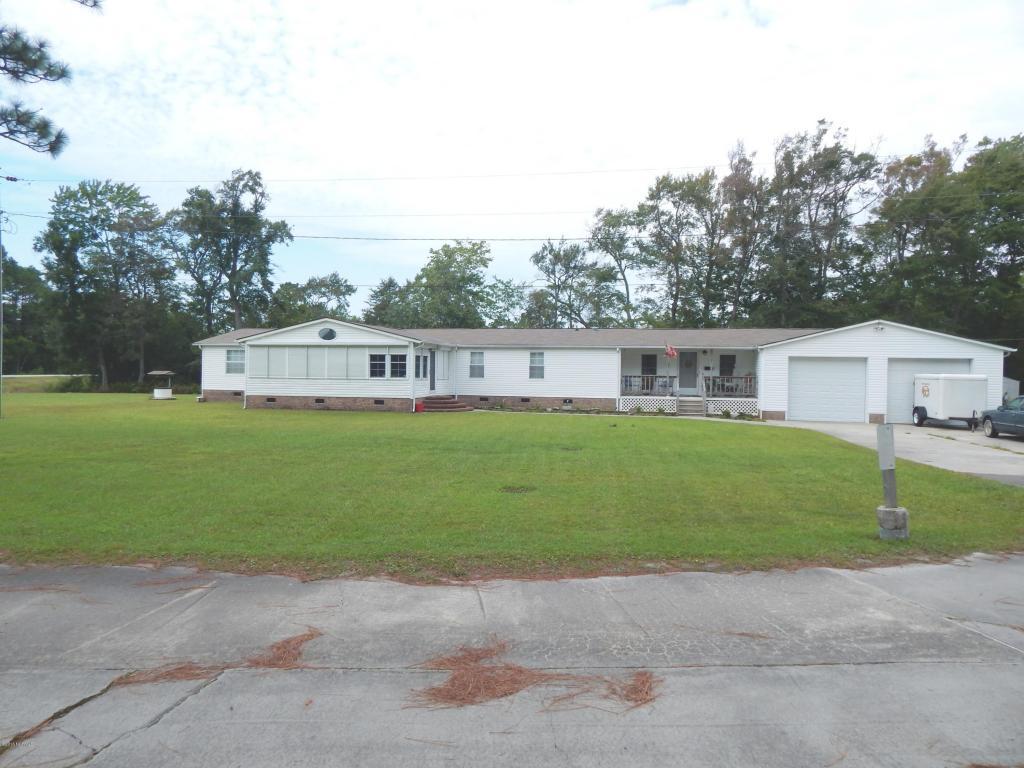 627 E Chatham Street, Newport, NC 28570 (MLS #100029979) :: Century 21 Sweyer & Associates