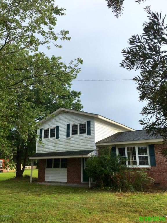 18 Collins Drive, Midway Park, NC 28544 (MLS #100029986) :: Century 21 Sweyer & Associates