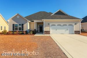 607 Spoleto Court, Swansboro, NC 28584 (MLS #100030000) :: Century 21 Sweyer & Associates