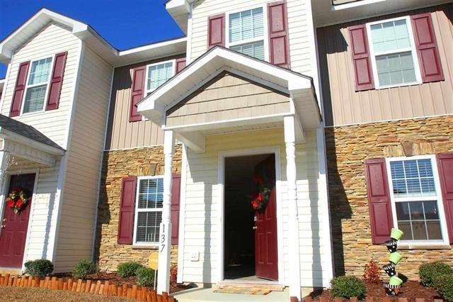 137 Glen Cannon Drive, Jacksonville, NC 28546 (MLS #100030008) :: Century 21 Sweyer & Associates