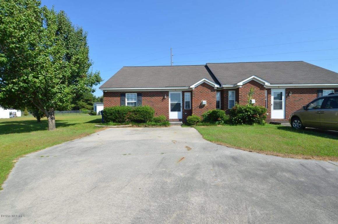 1400 Kaley Court B, Greenville, NC 27858 (MLS #100030013) :: Century 21 Sweyer & Associates