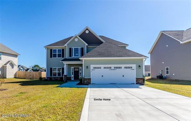 310 Little Egret Lane, Swansboro, NC 28584 (MLS #100030037) :: Century 21 Sweyer & Associates