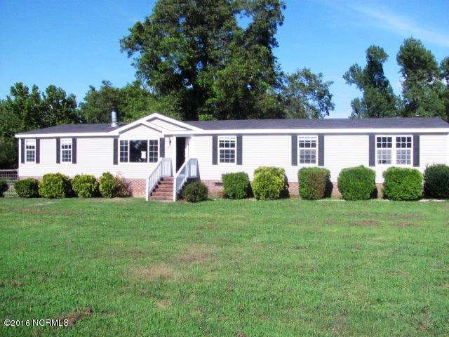 11 Old Barn Court, Rocky Mount, NC 27801 (MLS #100030064) :: Century 21 Sweyer & Associates