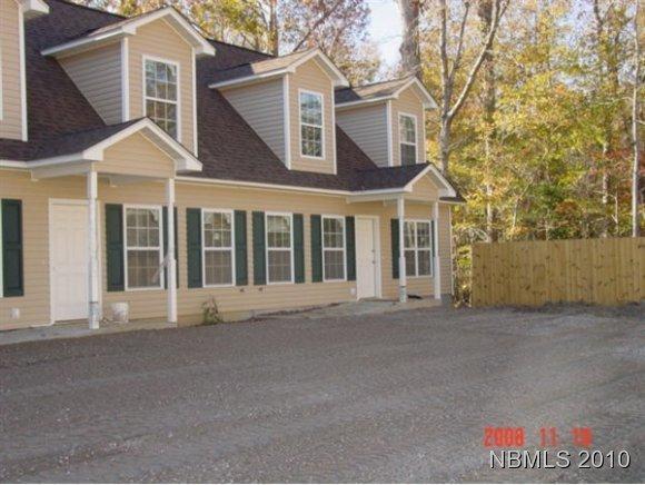 112 Stadiem Drive, New Bern, NC 28560 (MLS #100030095) :: Century 21 Sweyer & Associates