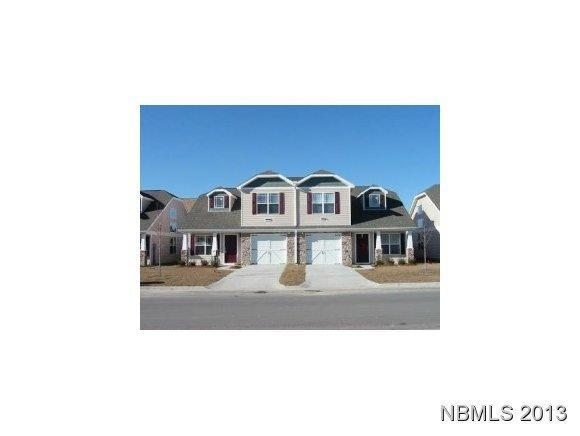 4106 Arbor Green Way, New Bern, NC 28562 (MLS #100030103) :: Century 21 Sweyer & Associates