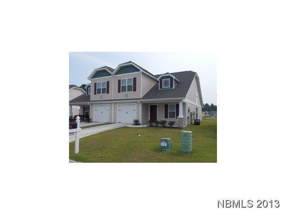 4102 Arbor Green Way, New Bern, NC 28562 (MLS #100030106) :: Century 21 Sweyer & Associates