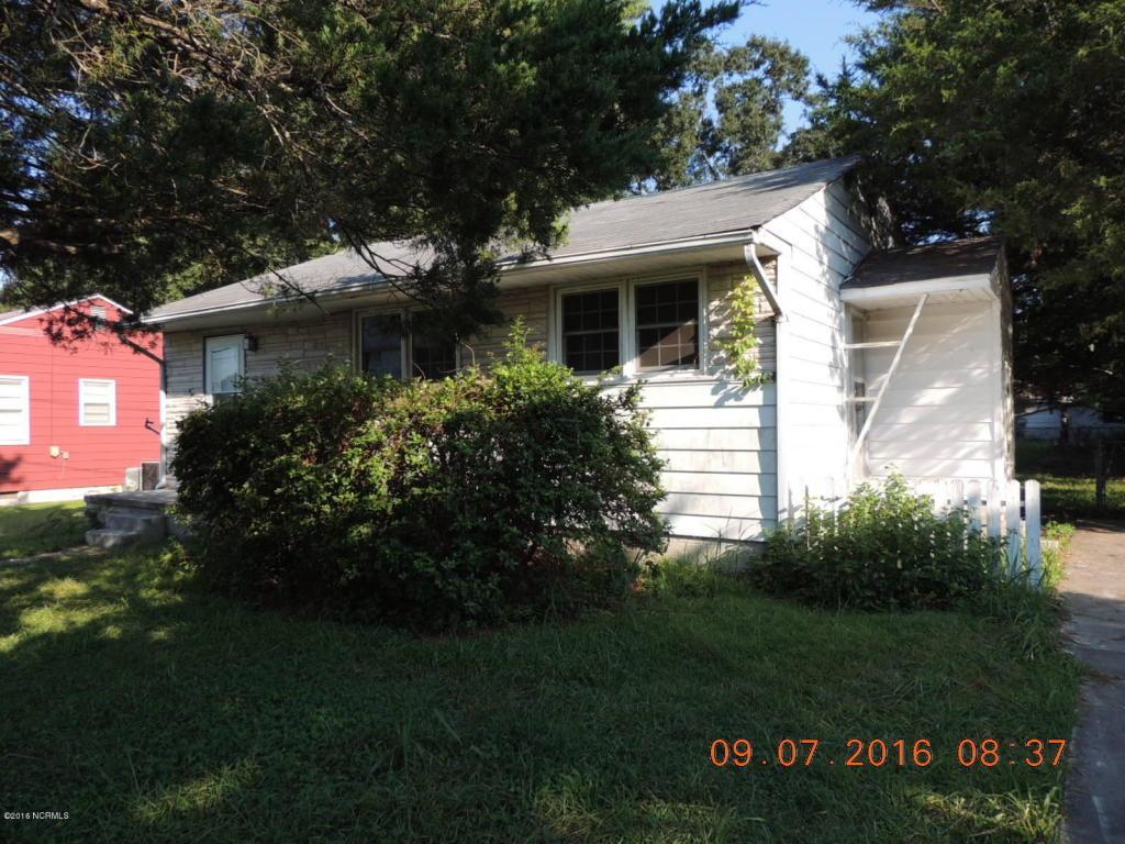 431 New River Drive, Jacksonville, NC 28540 (MLS #100030233) :: Century 21 Sweyer & Associates