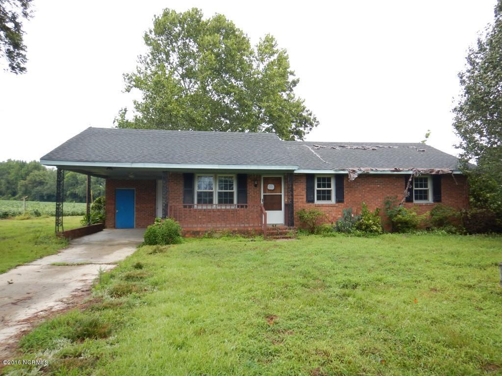279 Holloman Road, Walstonburg, NC 27888 (MLS #100030255) :: Century 21 Sweyer & Associates