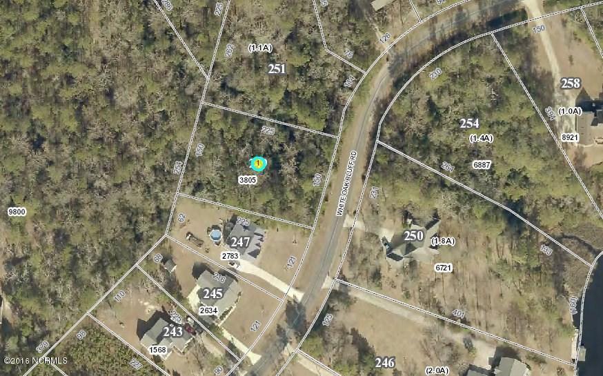 249 White Oak Bluff Road, Stella, NC 28582 (MLS #100030268) :: Century 21 Sweyer & Associates