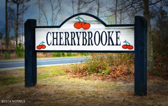 203 Choke Cherry - Photo 1