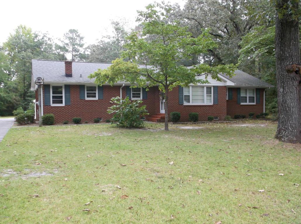 2335 Castle Road, Kinston, NC 28501 (MLS #100030290) :: Century 21 Sweyer & Associates