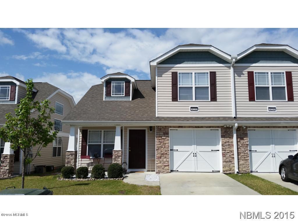 4226 Arbor Green Way, New Bern, NC 28562 (MLS #100030291) :: Century 21 Sweyer & Associates