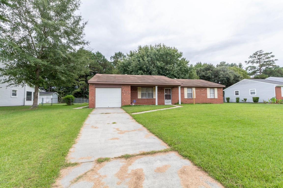 141 White Oak Boulevard, Jacksonville, NC 28546 (MLS #100030294) :: Century 21 Sweyer & Associates