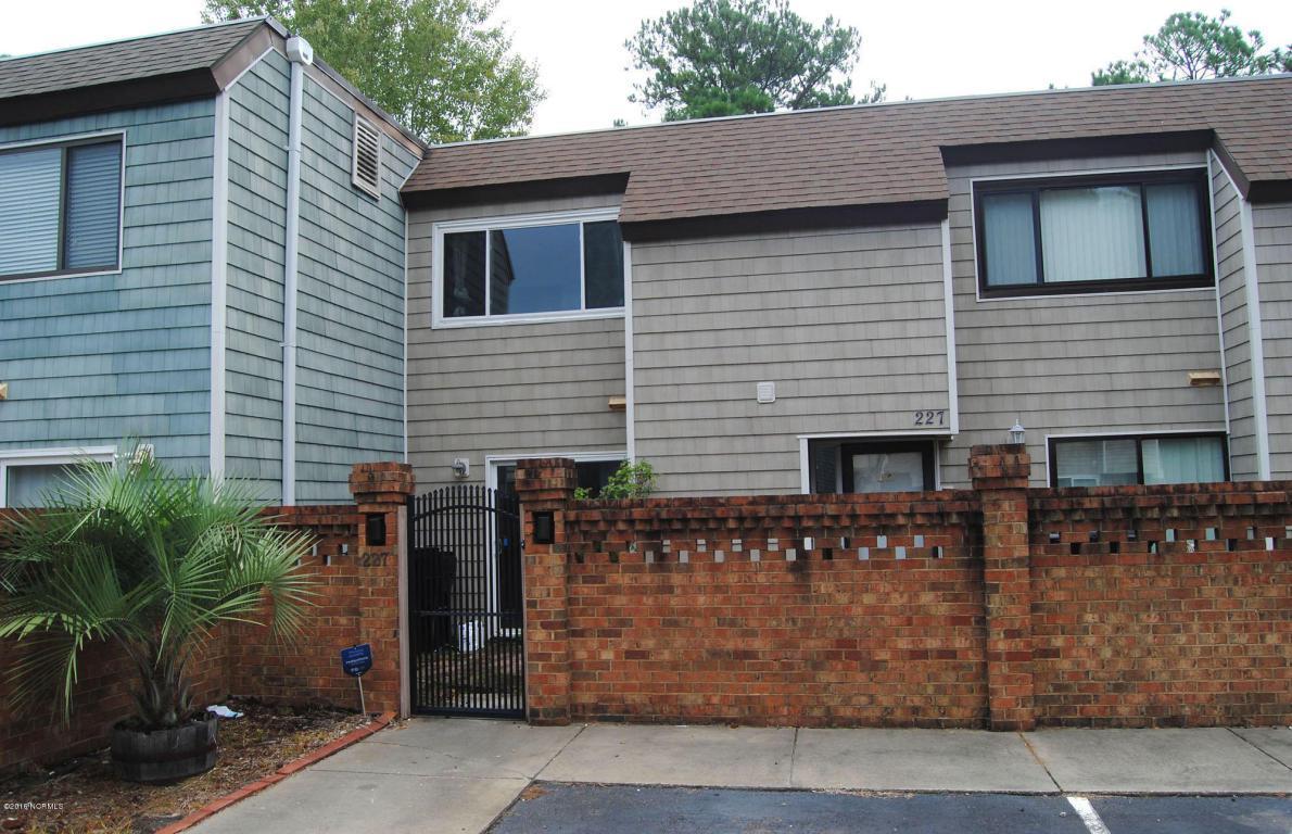 227 Dapple Court, Wilmington, NC 28403 (MLS #100030376) :: Century 21 Sweyer & Associates