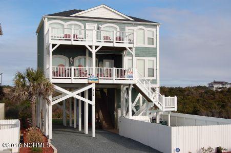 277 Ocean Boulevard E, Holden Beach, NC 28462 (MLS #100030492) :: Century 21 Sweyer & Associates