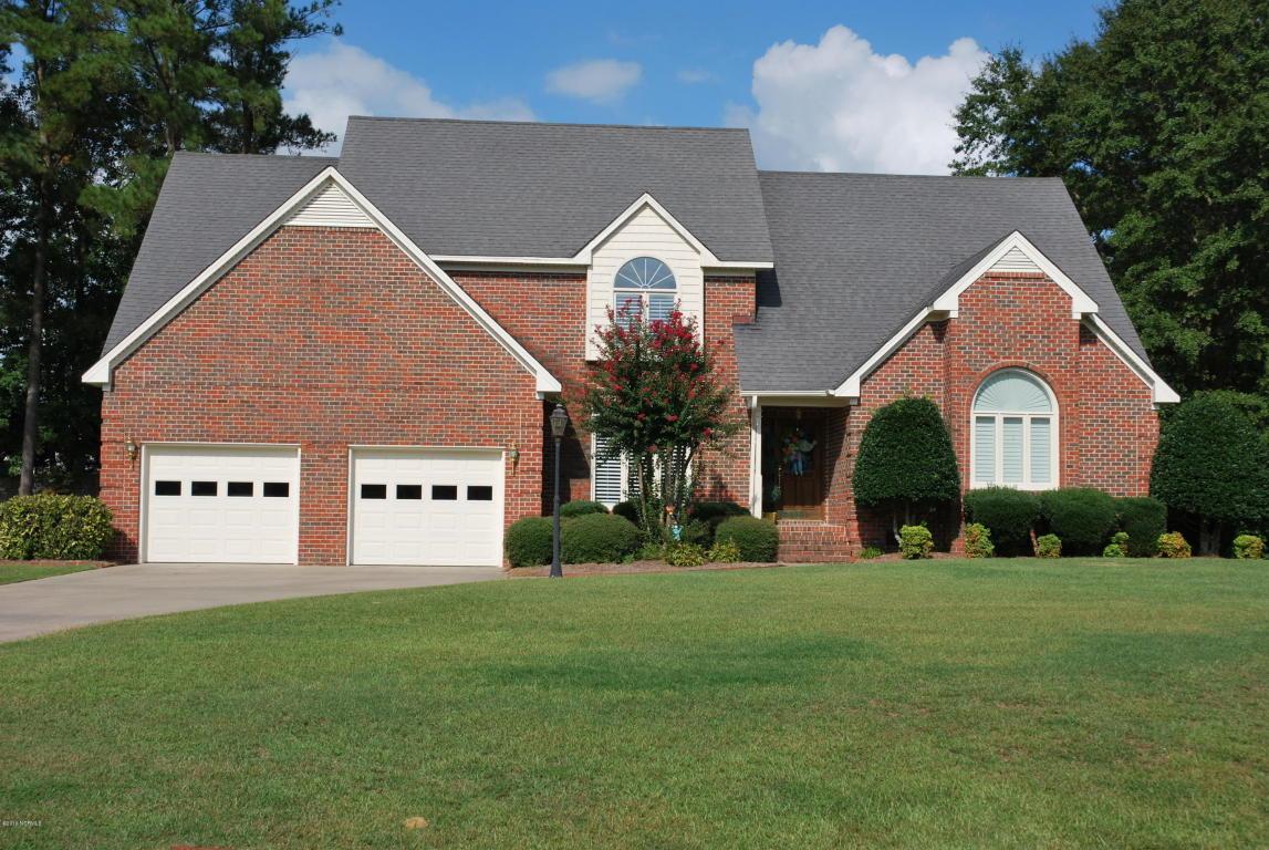 2647 Saint John Circle, Kinston, NC 28504 (MLS #100030493) :: Century 21 Sweyer & Associates