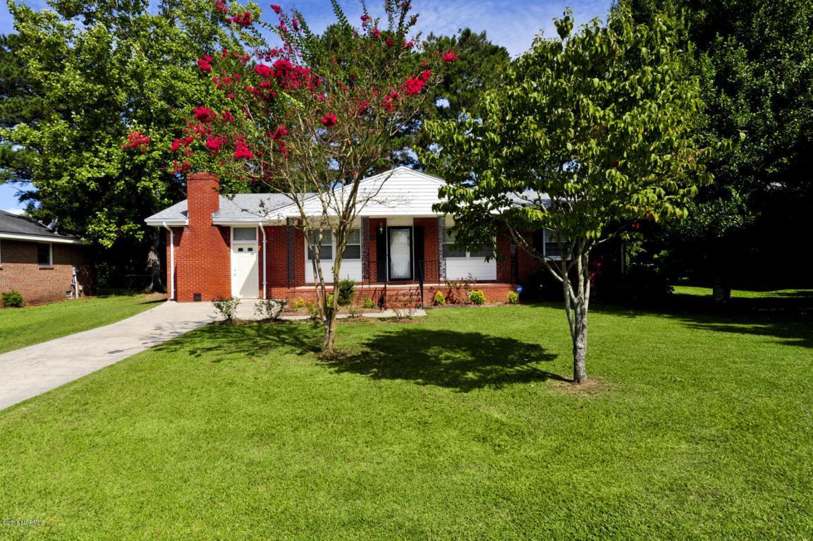 106 Estate Drive, Jacksonville, NC 28540 (MLS #100030508) :: Century 21 Sweyer & Associates
