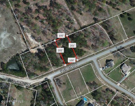 L-C Quilt Road SW, Supply, NC 28462 (MLS #100030533) :: Century 21 Sweyer & Associates