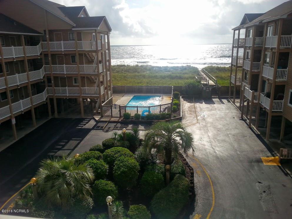 1101 S Lake Park Boulevard 20C, Carolina Beach, NC 28428 (MLS #100030541) :: Century 21 Sweyer & Associates