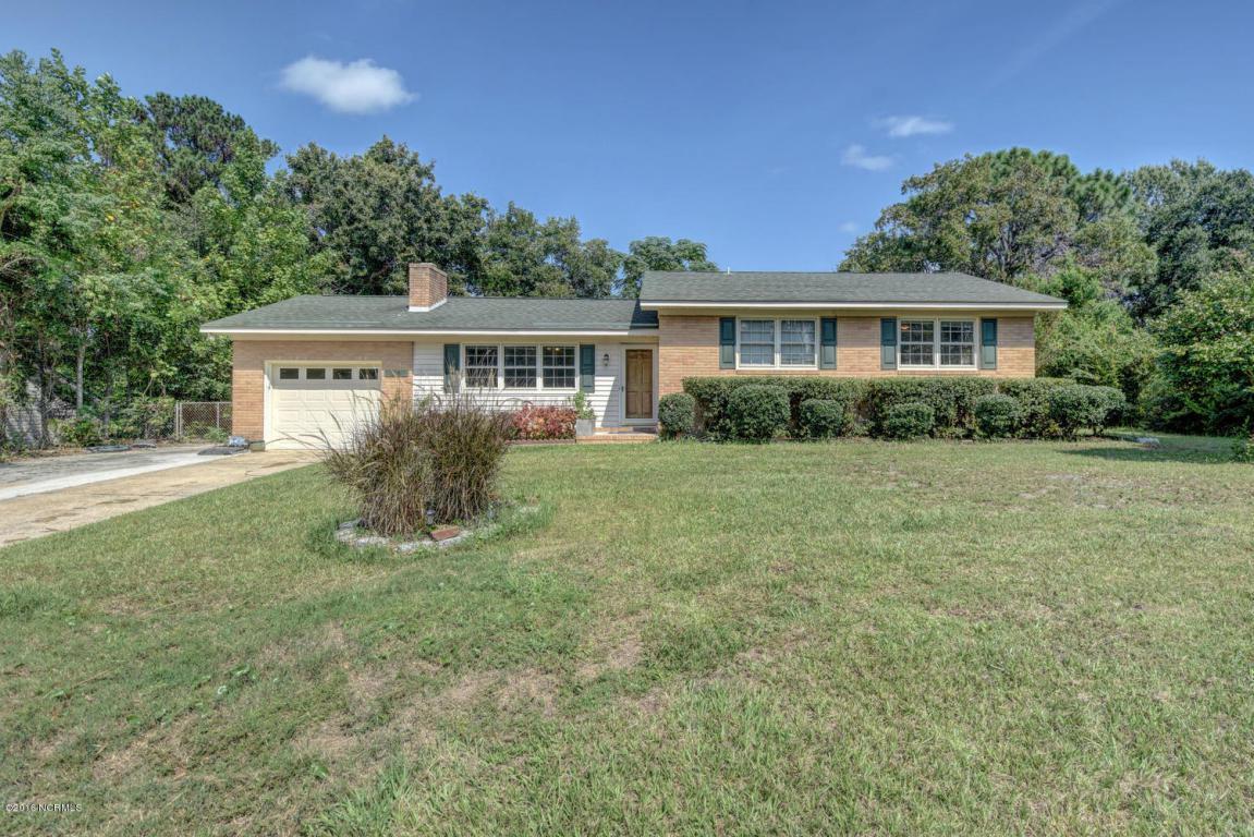 218 Monterey Drive, Wilmington, NC 28409 (MLS #100030560) :: Century 21 Sweyer & Associates