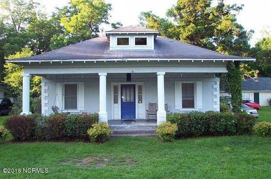 4807 Maple Avenue, Wilmington, NC 28403 (MLS #100030569) :: Century 21 Sweyer & Associates