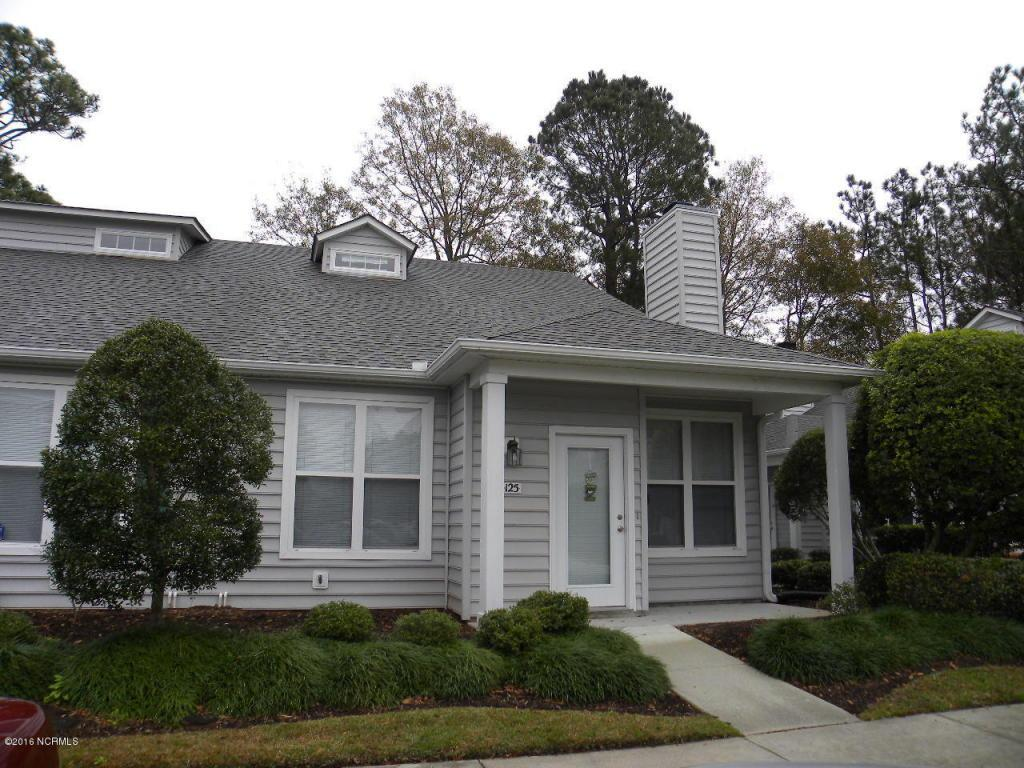 321 S Kerr Avenue #125, Wilmington, NC 28403 (MLS #100030570) :: Century 21 Sweyer & Associates