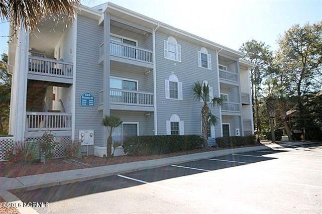 225 Royal Poste Road #2609, Sunset Beach, NC 28468 (MLS #100030574) :: Century 21 Sweyer & Associates