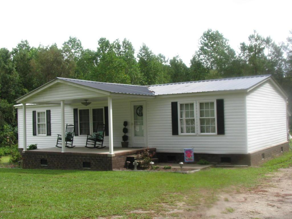 1887 Bonnie Best Road, Williamston, NC 27892 (MLS #100030584) :: Century 21 Sweyer & Associates