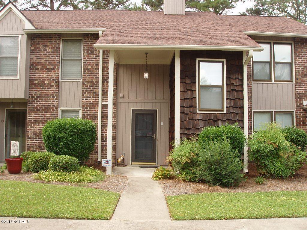 1827 Quail Ridge Road E, Greenville, NC 27858 (MLS #100030588) :: Century 21 Sweyer & Associates