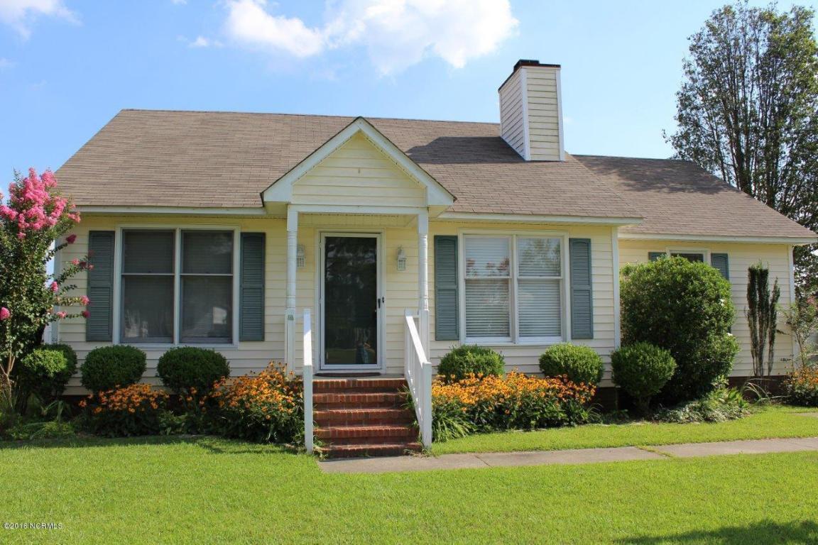 502 Channel Drive, Winterville, NC 28590 (MLS #100030610) :: Century 21 Sweyer & Associates