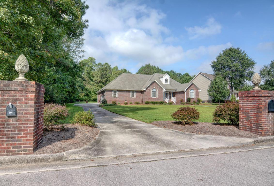 1006 Lynchburg Drive, Jacksonville, NC 28546 (MLS #100030643) :: Century 21 Sweyer & Associates