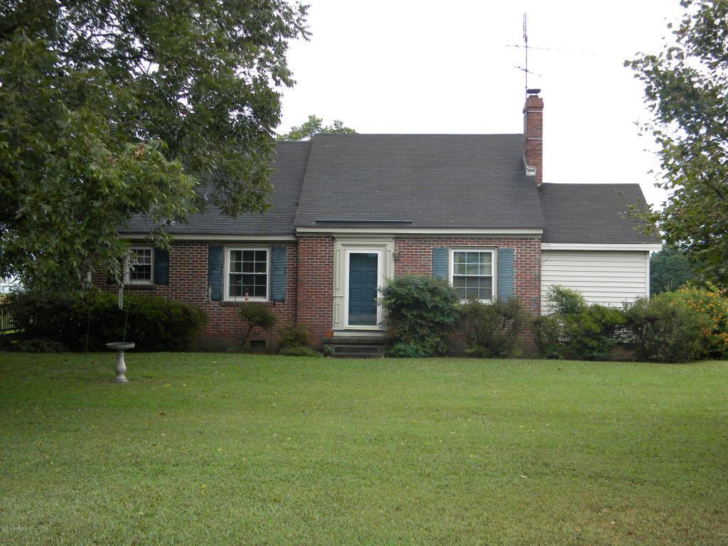 4000 W Nc 97, Spring Hope, NC 27882 (MLS #100030654) :: Century 21 Sweyer & Associates