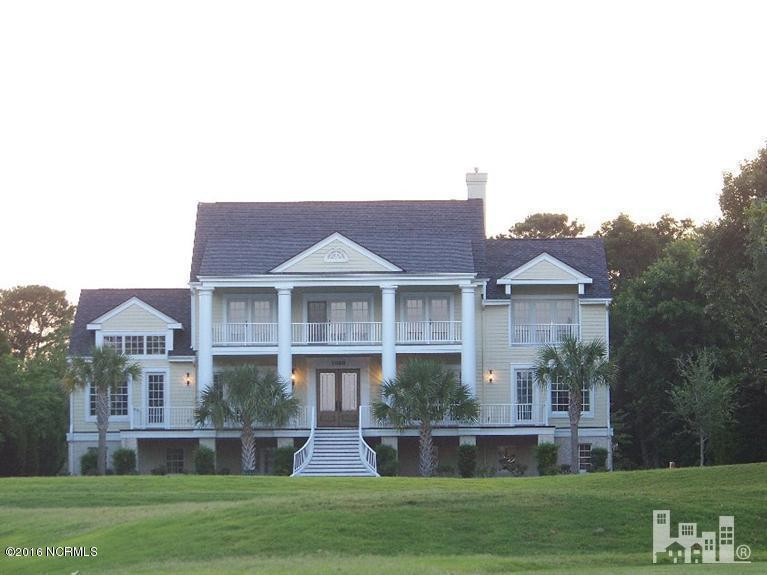 1008 Ocean Ridge Drive, Wilmington, NC 28405 (MLS #100030807) :: Century 21 Sweyer & Associates