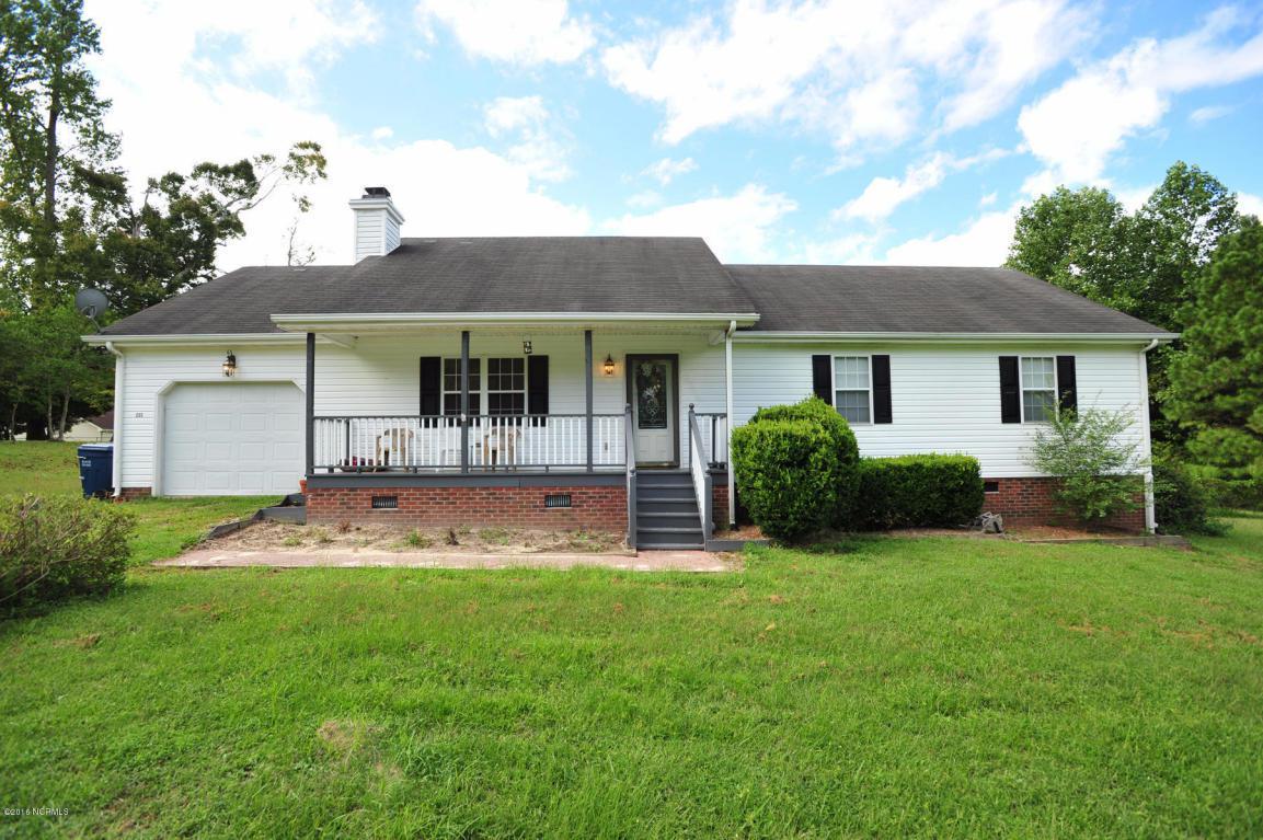 222 Cantle Court, Jacksonville, NC 28540 (MLS #100030817) :: Century 21 Sweyer & Associates