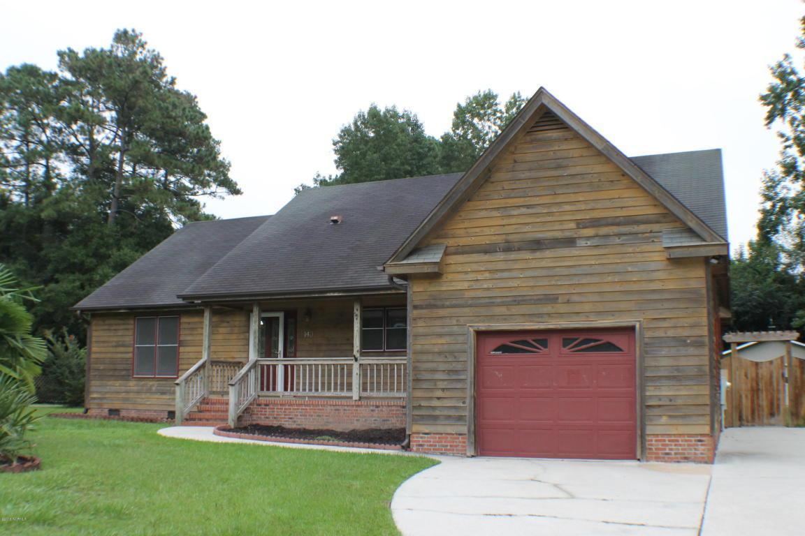 140 Rogersville Rd., Wilmington, NC 28403 (MLS #100030892) :: Century 21 Sweyer & Associates