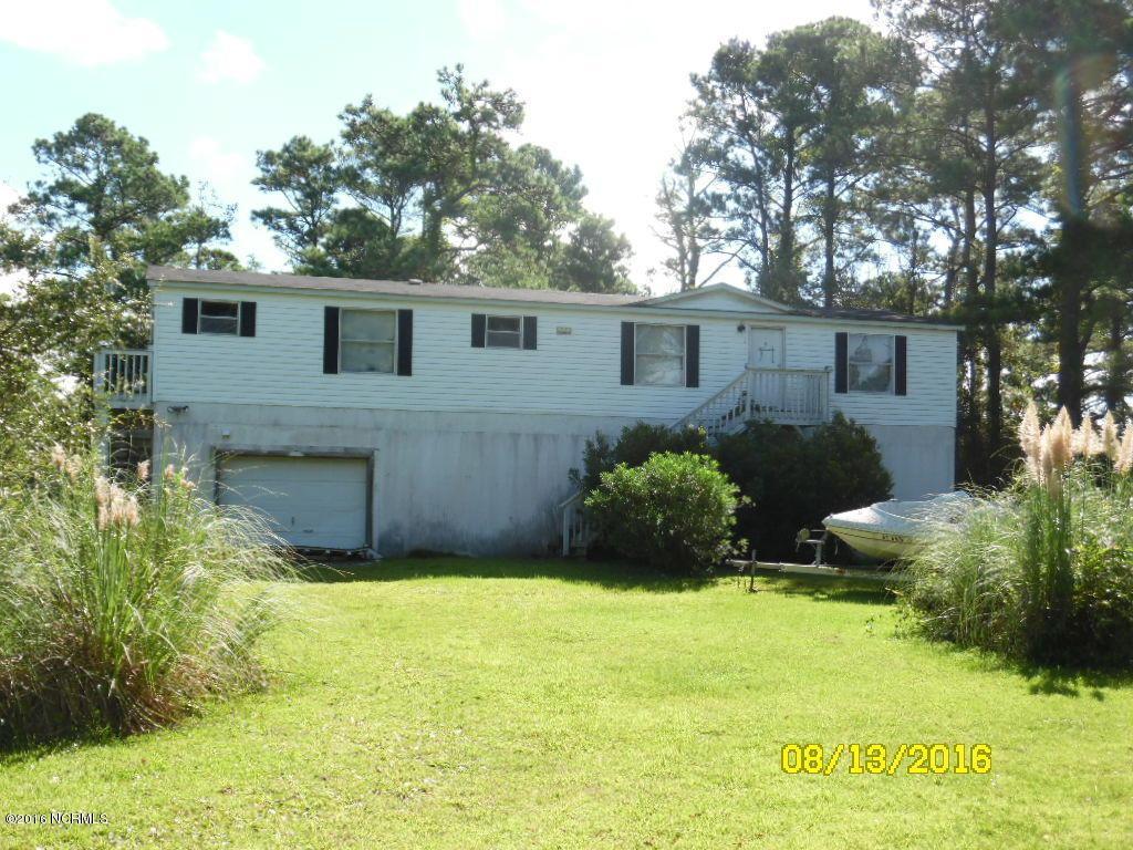 125 Audrey Lane, Beaufort, NC 28516 (MLS #100030964) :: Century 21 Sweyer & Associates