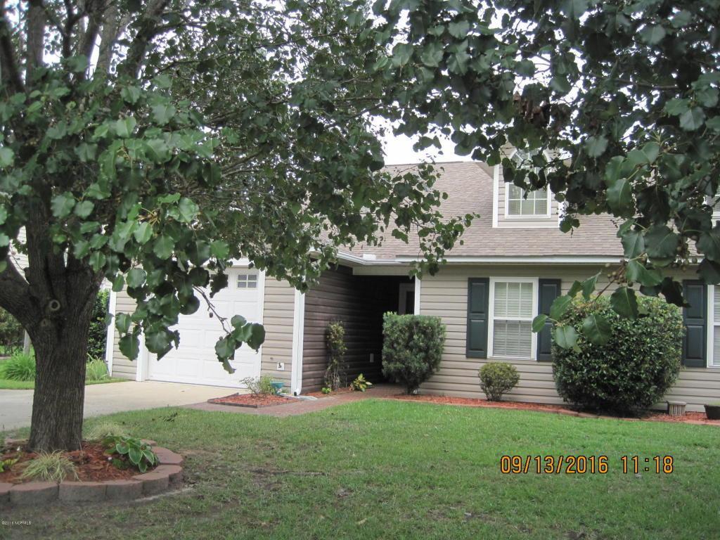 201 A Emily Drive, Winterville, NC 28590 (MLS #100030974) :: Century 21 Sweyer & Associates