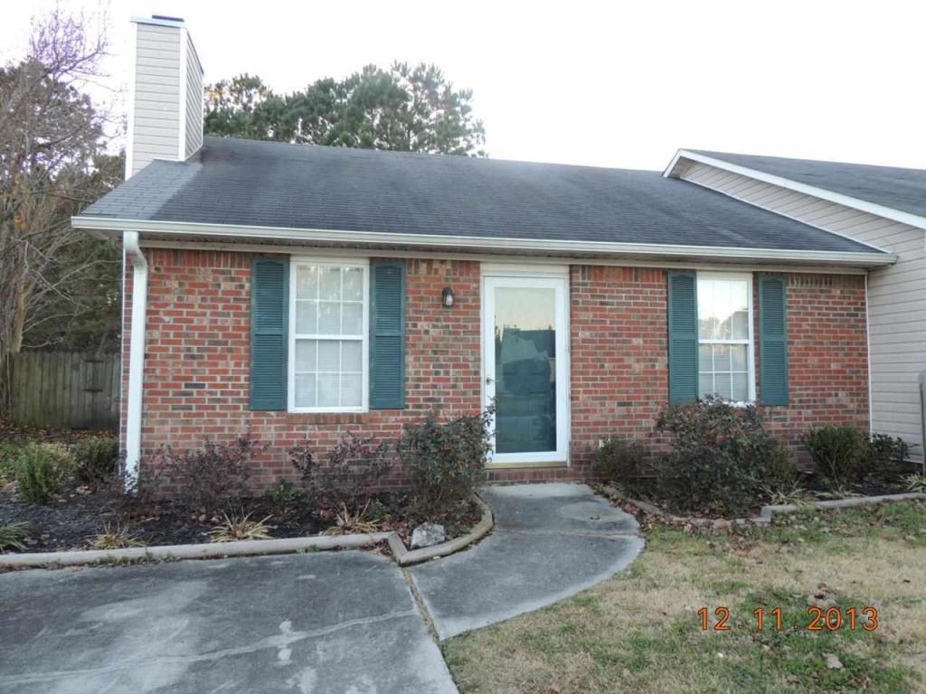 2733 Brookfield Drive, Midway Park, NC 28544 (MLS #100031003) :: Century 21 Sweyer & Associates