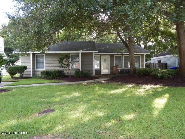110 Fletcher Place, Greenville, NC 27858 (MLS #100031004) :: Century 21 Sweyer & Associates