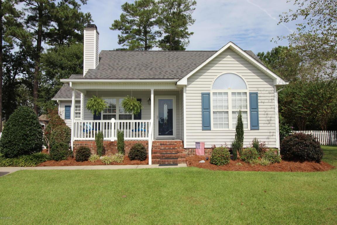 499 Lora Lane, Winterville, NC 28590 (MLS #100031017) :: Century 21 Sweyer & Associates