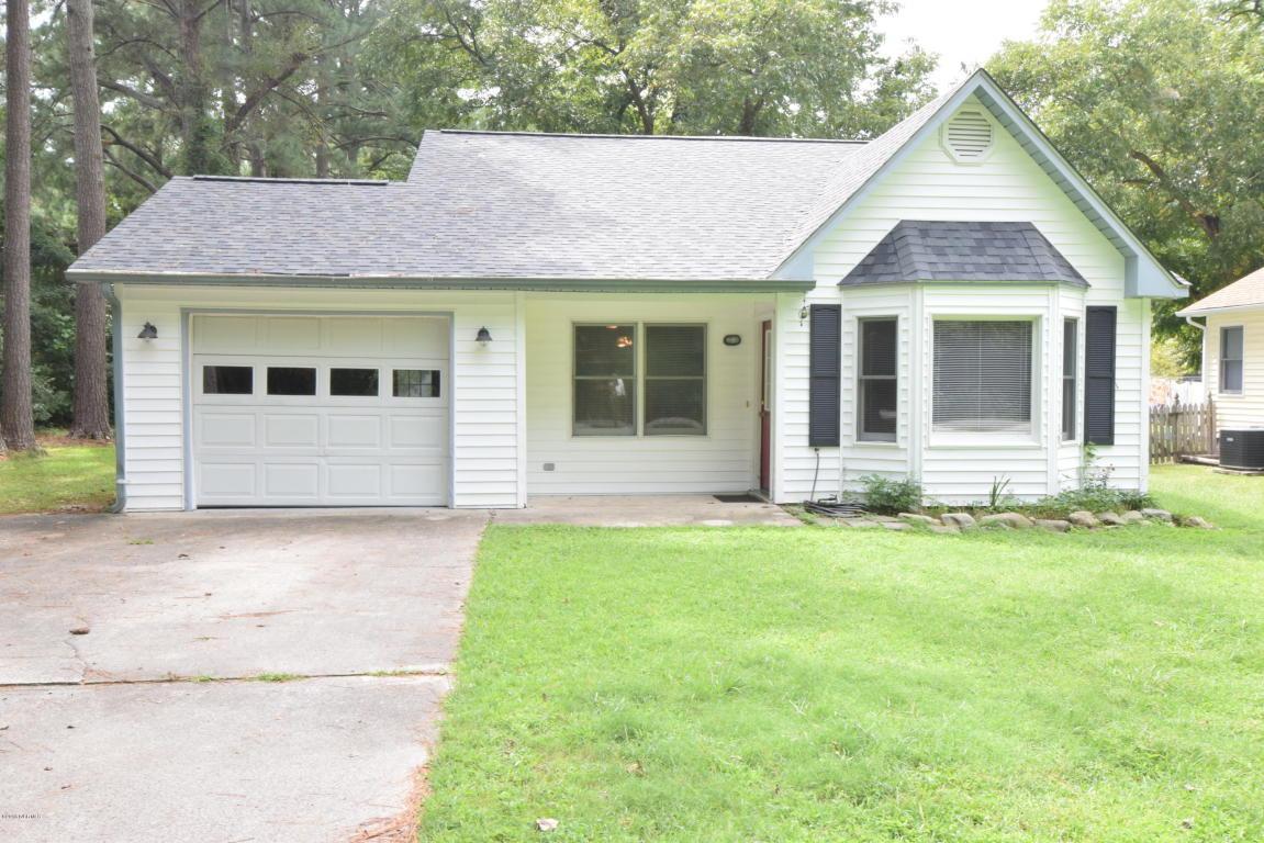 3607 Fort Road, New Bern, NC 28560 (MLS #100031032) :: Century 21 Sweyer & Associates