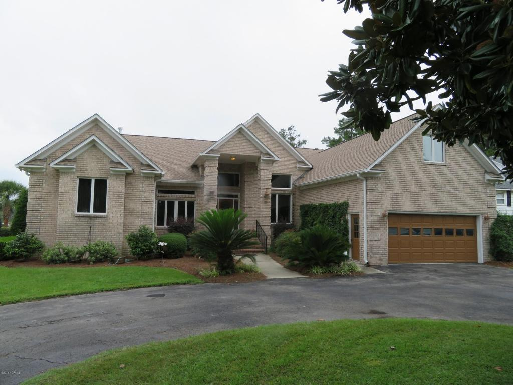 708 Madam Moores Lane, New Bern, NC 28562 (MLS #100031044) :: Century 21 Sweyer & Associates
