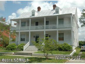 206-A Metcalf Street, New Bern, NC 28560 (MLS #100031100) :: Century 21 Sweyer & Associates
