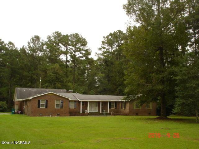 5533 S Us Highway 17, Williamston, NC 27892 (MLS #100031145) :: Century 21 Sweyer & Associates