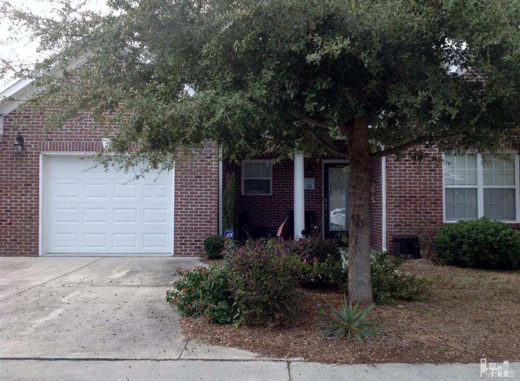 6008 Lettered Olive Place, Wilmington, NC 28412 (MLS #100031177) :: Century 21 Sweyer & Associates
