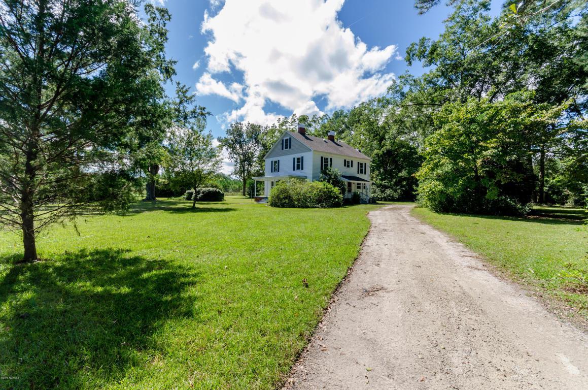 155 Starling Road, Hubert, NC 28539 (MLS #100031193) :: Century 21 Sweyer & Associates