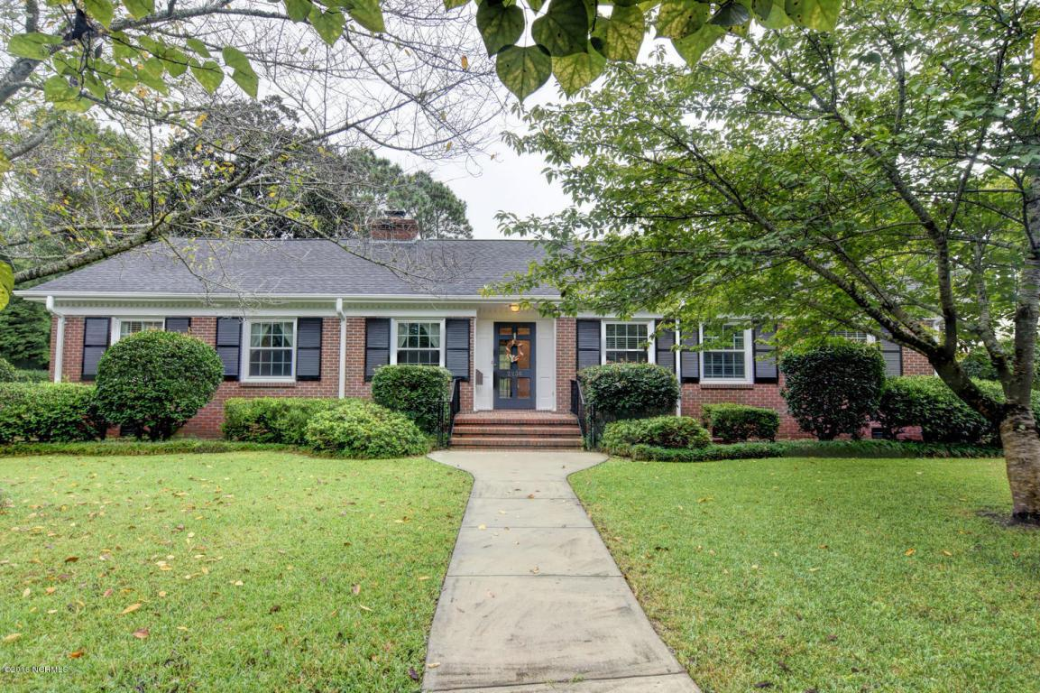 2236 Lynnwood Drive, Wilmington, NC 28403 (MLS #100031208) :: Century 21 Sweyer & Associates