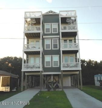 1414 Bowfin Lane #2, Carolina Beach, NC 28428 (MLS #100031219) :: Century 21 Sweyer & Associates