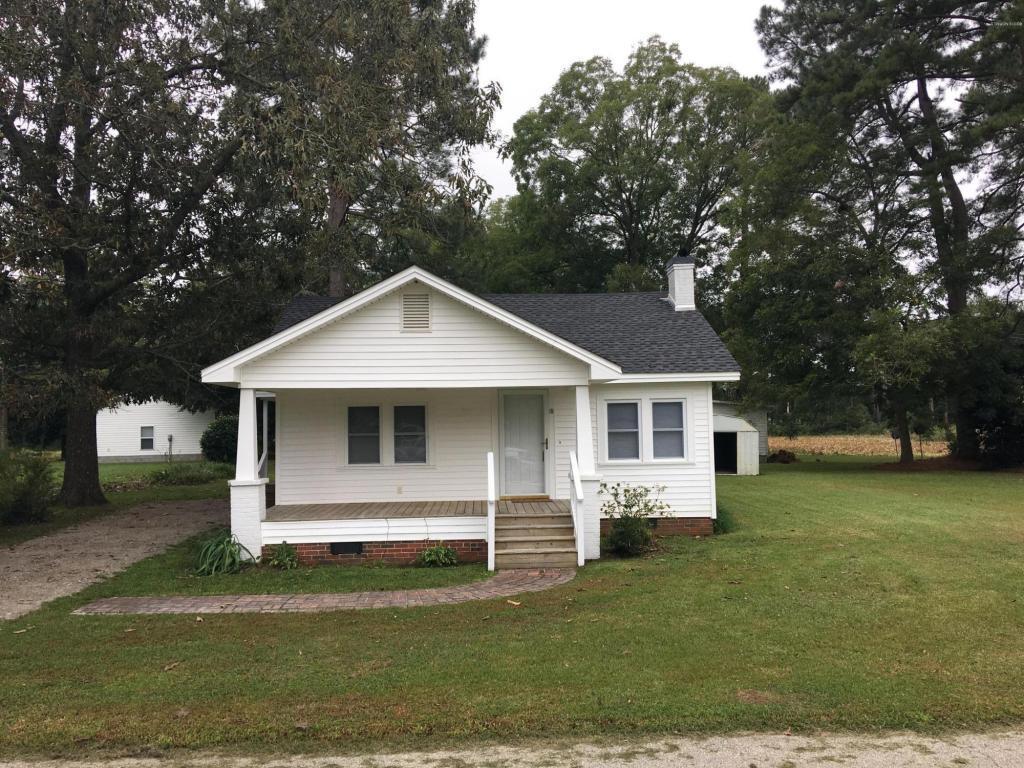 61 W Peach Street, Clarkton, NC 28433 (MLS #100031226) :: Century 21 Sweyer & Associates