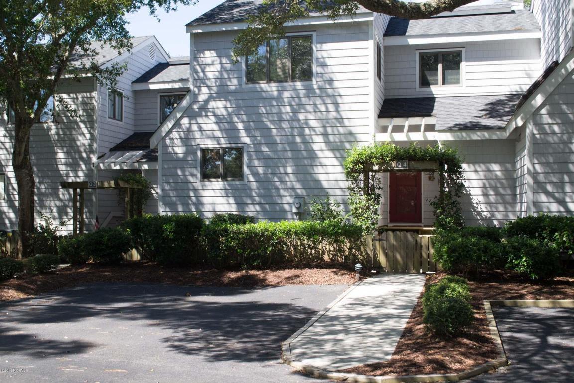 570 Coral Drive Q4 Westport, Pine Knoll Shores, NC 28512 (MLS #100031263) :: Century 21 Sweyer & Associates